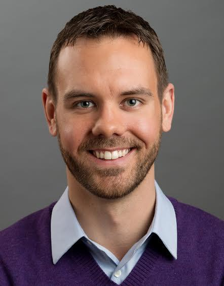 Kurt Gray, professor of psychology and neuroscience at the University of North Carolina at Chapel Hill and leader of the Mind Perception and Morality Lab.