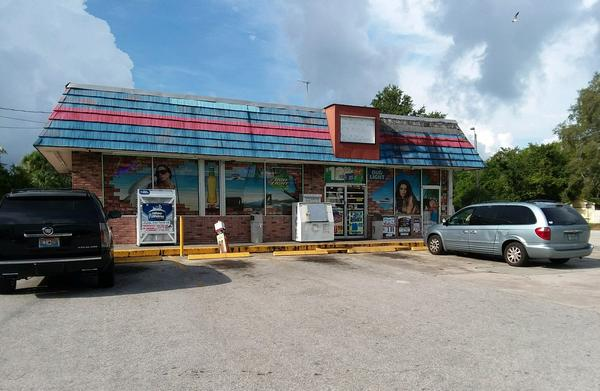 Markeis McGlockton was killed outside a convenience store near Clearwater last week.