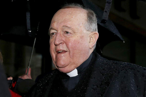 Now-former Adelaide Archbishop Philip Wilson is the most senior Roman Catholic clergyman in the world to be convicted of covering up clergy sex abuse.