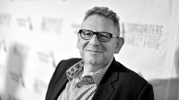 Lucian Grainge, the CEO of Universal Music Group. The major label's parent company announced on July 30, 2018, that it would be selling up to 50 percent of its stake in UMG.