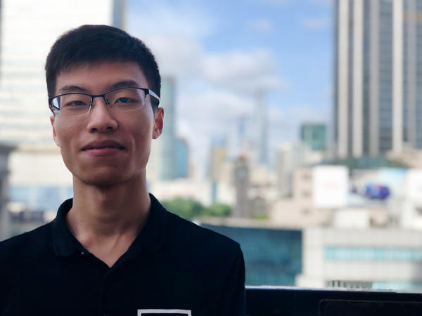 Yuan Ruiyu, 26, says he and his friends are under pressure from both the government and their parents to hurry up and marry, and it's having the opposite effect on them.