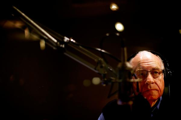 Carl Kasell, who has been a cornerstone of NPR morning programming for 30 years, retired as a newscaster on Dec. 30, 2009.