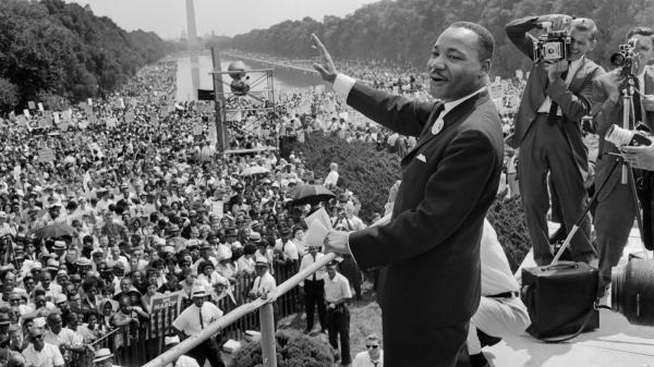 April 4, 2018 marks the 50th anniversary of the murder of Dr. Martin Luther King Jr. The week he died, American soul and R&B were at a high-water mark.