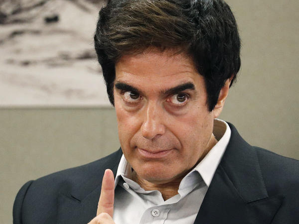 """Although he is not financially responsible, illusionist David Copperfield still paid a steep price: His lawyers were unable to prevent the disclosure of secrets about the illusion in question, known as """"Lucky #13."""""""