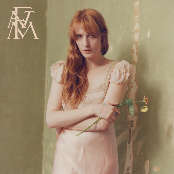 Florence + The Machine, <em>High As Hope</em>