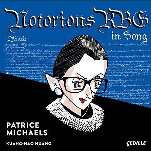 <em>Notorious RBG in Song. </em>