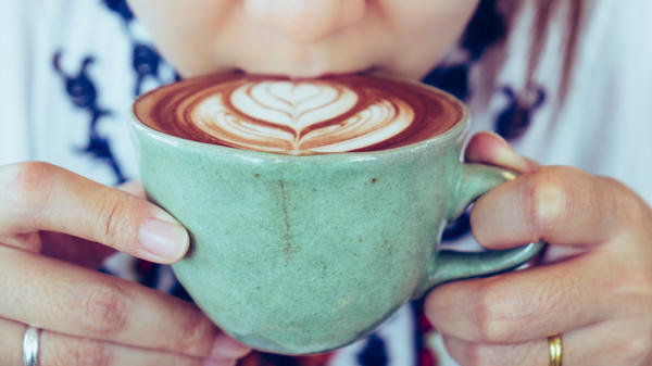 The latest study to link coffee and longevity adds to a growing body of evidence that, far from a vice, the brew can be protective of good health.