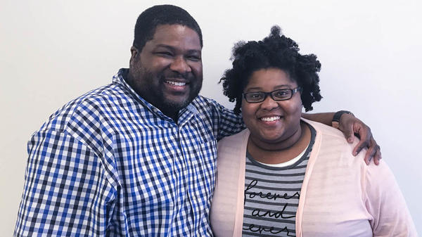 For Ed Cage, 45, and his daughter, Nicole Paris, 26, beatboxing is a way of communicating with each other.