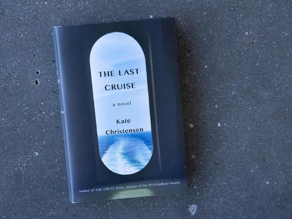 <em>The Last Cruis</em>e, by Kate Christensen
