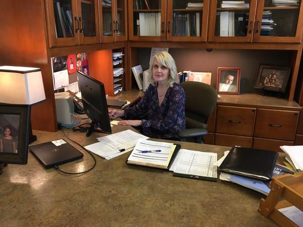 Leann Bertsch, North Dakota's Director of Corrections and Rehabilitation, sped up reforms after a visit to Norway.