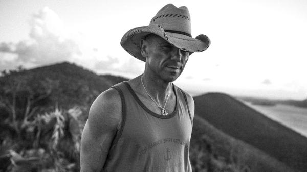 """It was a sobering experience. I knew it was bad, but until you see it — I wasn't prepared for it, to be honest with you,"" Kenny Chesney says."