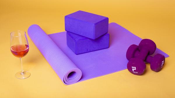 Just as rósewave encompasses a range of varietals, <em>Boutique Fitness</em> is meant to soundtrack an array of workouts.