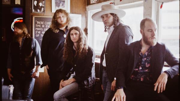 Cordovas in Nashville.