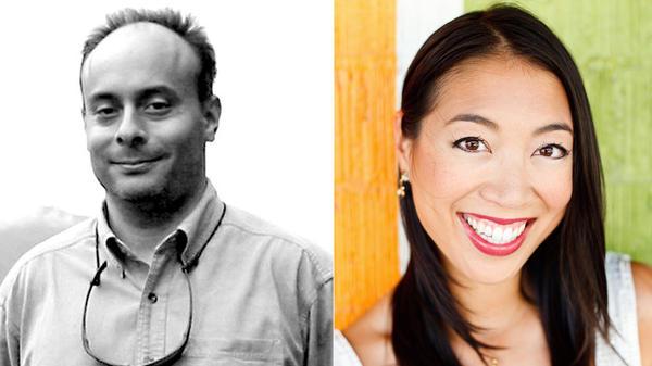 NPR's Anthony Kuhn and Elise Hu.