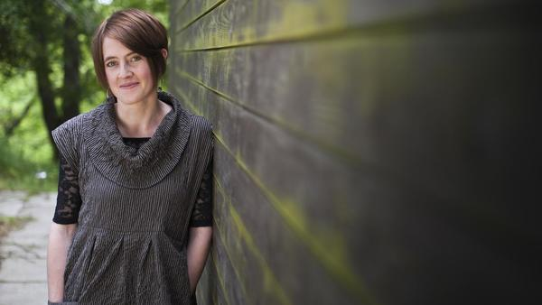 Karine Polwart is featured on this week's episode of <em>The Thistle & Shamrock </em>