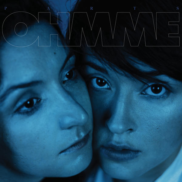 Ohmme's full-length debut, <em>Parts</em>, comes out August 24.