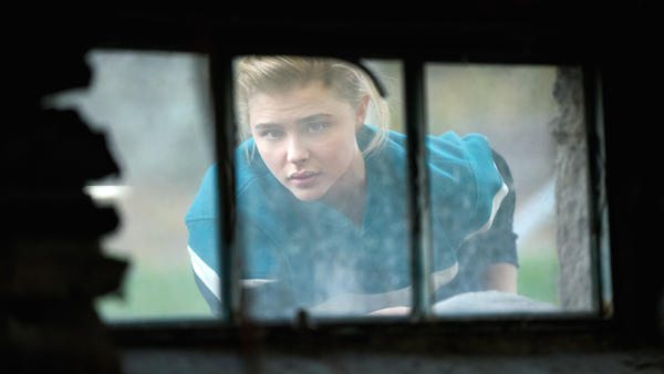 Out, But Looking In: Cameron Post (Chloë Grace Moretz) don't need no miseducation in <em>The Miseducation of Cameron Post.</em>