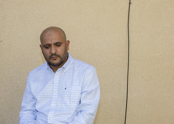 Nageeb Alomari, an American citizen, was attempting to bring his family to the U.S. from war-torn Yemen when the Trump administration instituted its now successfully-upheld travel ban, which included his home country.