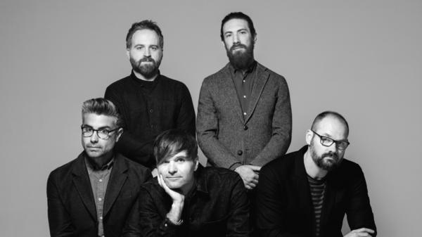 Death Cab for Cutie's new album, <em>Thank You for Today,</em> comes out August 17.