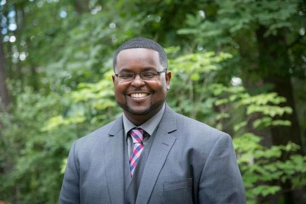 Jesse Hamilton McCoy II is a Durham-based lawyer who is fighting unjust evictions in Durham County, North Carolina.