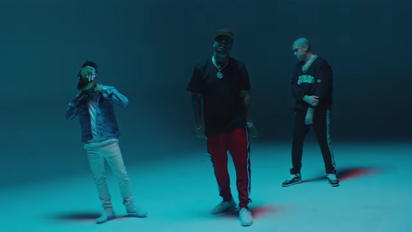 "With ""Satisfacción,"" Nicky Jam, Bad Bunny and Arcangel are proving to be the Puerto Rican trio that won't quit this summer."