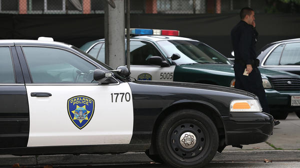 The Oakland Police Department remains under federal oversight 15 years after settling a civil rights case against it.