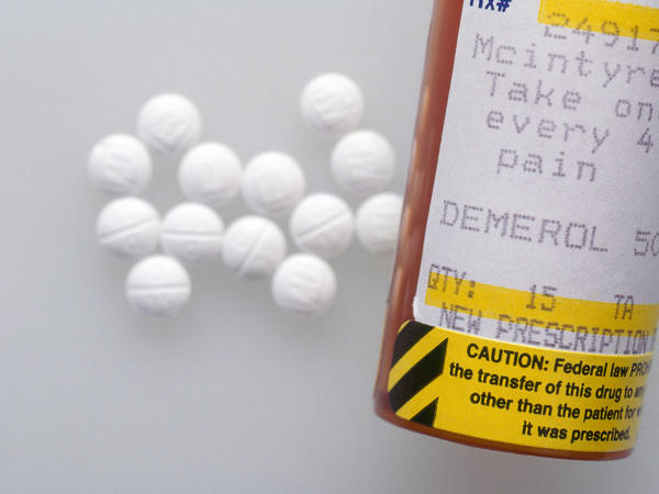 Opioid prescriptions went down among doctors informed of patients' overdose deaths.