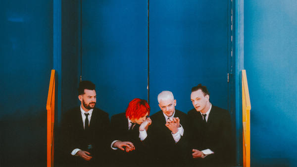The 1975's new album, <em>A Brief Inquiry Into Online Relationships, </em>will be out in November.
