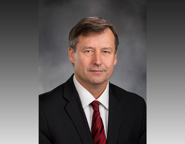 On Tuesday, Central Washington University announced it had terminated GOP state Rep. Matt Manweller from his position as a tenured professor following a workplace conduct investigation