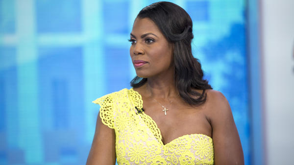 Omarosa Manigault Newman, who appeared on NBC on Monday, released excerpts of a tape on Thursday that she said involved an offer of a Trump campaign job in return for her silence.
