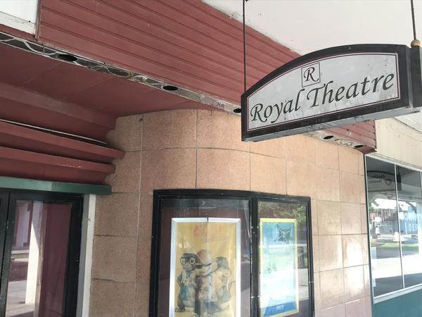 Arts leaders have created a non-profit to renovate the downtown movie house in Atchison, Kansas.