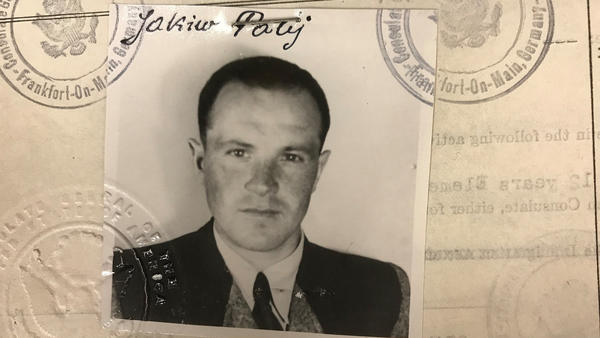 Jakiw Palij immigrated to the U.S. in 1949. According to U.S. authorities, he concealed his Nazi service.