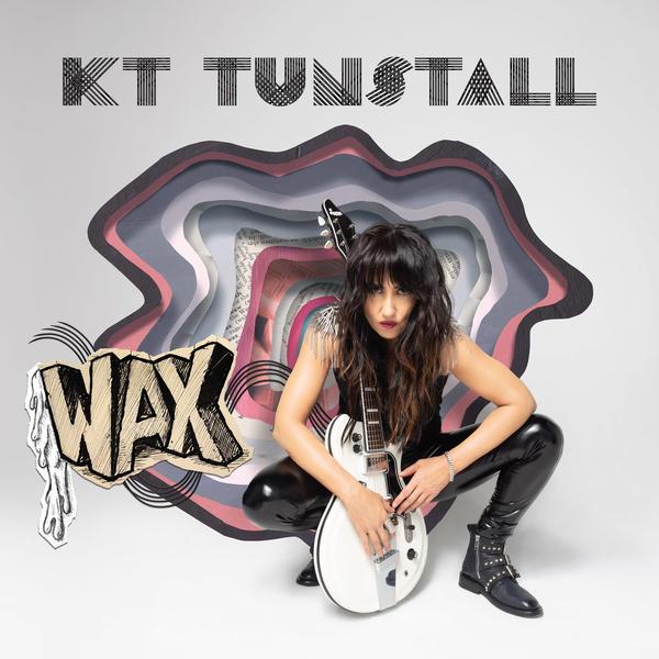 "<em>WAX</em> is out on Oct. 5 via <a href=""https://kttunstall.lnk.to/WAX"">Rostrum Records</a>."