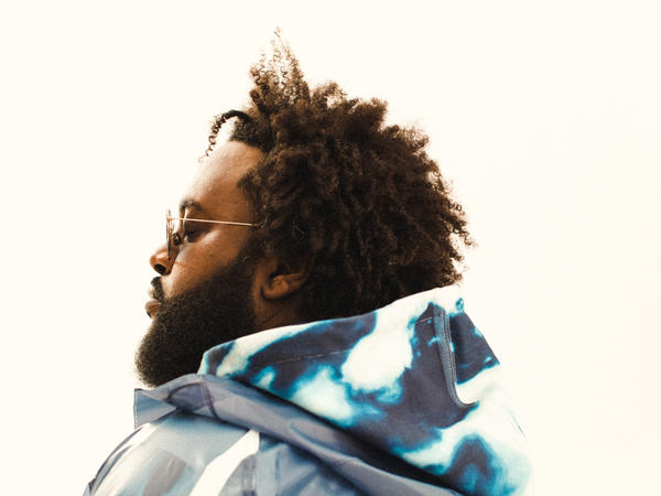Bas' new album <em>Milky Way </em>is on our shortlist for the best albums out on Aug. 24.