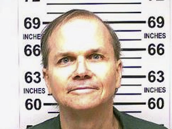Mark David Chapman, the man who killed John Lennon, is serving a 20-years-to-life sentence in the Wende Correctional Facility in western New York.