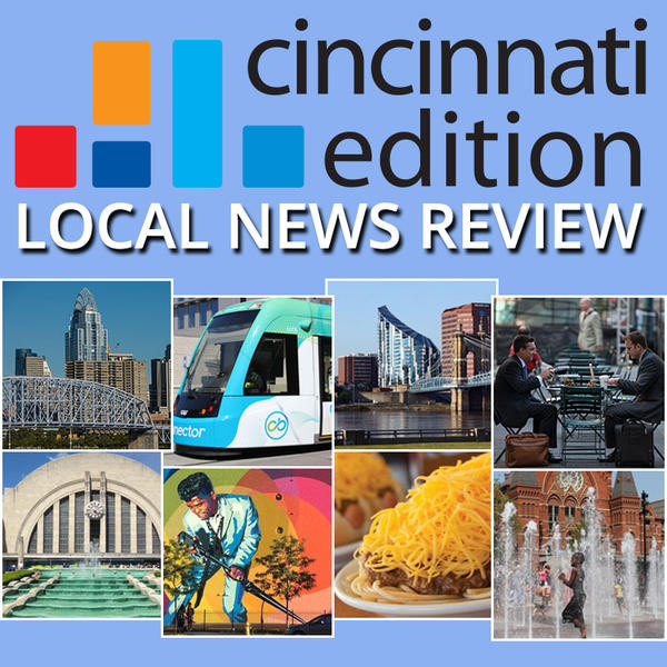 We look at the news affecting Greater Cincinnati and the Tri-state.