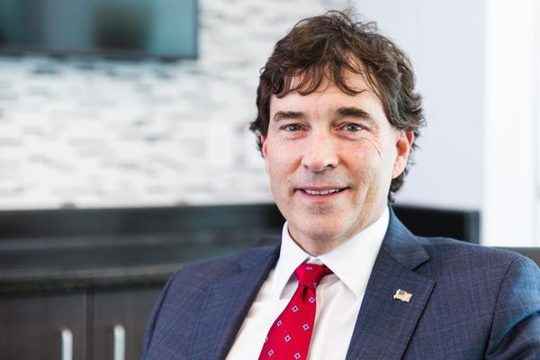 Republican Troy Balderson won the 12th district special election by a thin margin.
