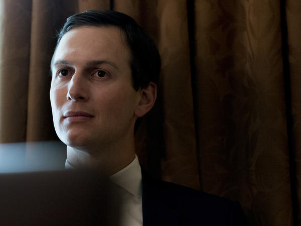 On Monday, Jared Kushner's family business, Kushner Cos., was fined $210,000 by New York City for falsifying construction building permits. The violations occurred while the presidential adviser was CEO of the company.