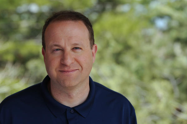 Jared Polis, the Democratic nominee for Colorado governor
