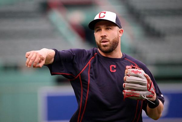 The Indians aren't sure what to do with struggling second baseman Jason Kipnis