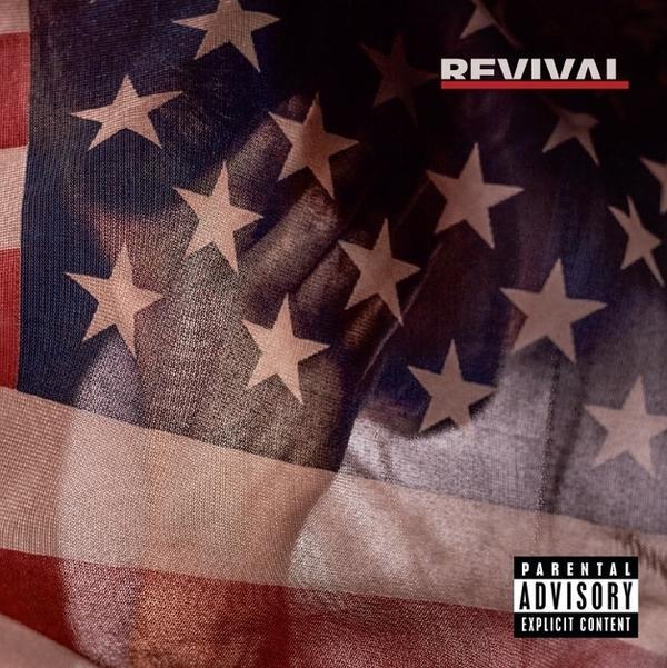 Eminem's <em>Revival</em>