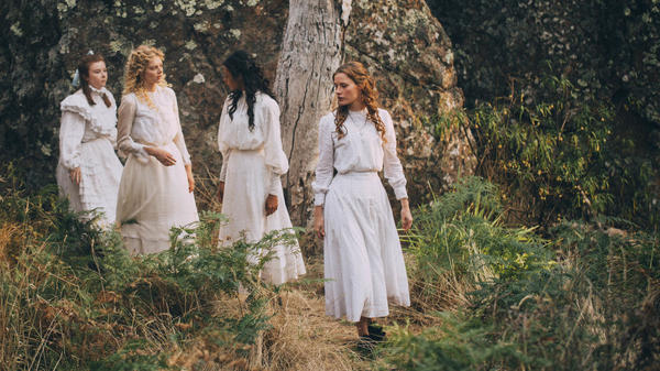 <em>Picnic at Hanging Rock</em> was written by Joan Lindsay in 1967 and made into a very moody and memorable movie by director Peter Weir in 1975. Now, a new TV miniseries picks up the story of an ill-fated picnic in rural, turn-of-the-century Australia.