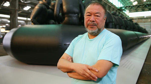 Authorities in China have demolished the Beijing studio of contemporary artist Ai Weiwei, a dissident and longtime critic of the Chinese government.