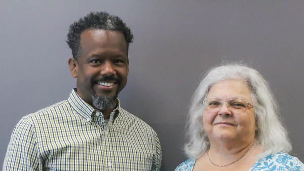"Heather Heyer was killed while protesting against white nationalists at last summer's ""Unite the Right"" rally in Charlottesville. Her supervisor, Alfred Wilson, and Heyer's mother, Susan Bro, talk about losing Heyer, during a StoryCorps interview."