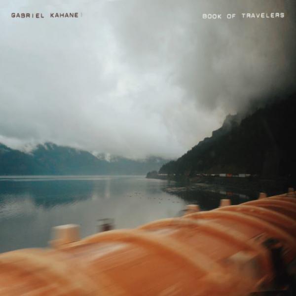Gabriel Kahane, <em>Book of Travelers</em>.