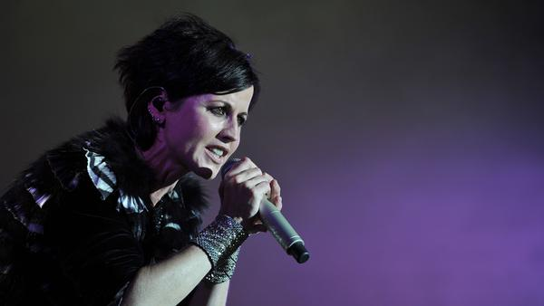 Dolores O'Riordan performing on July 07, 2016. The singer death, on Jan. 15, 2018, was found to have been an accident by a London coroner.