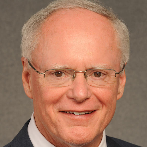 Former Ambassador Jim Jeffrey was appointed in August as the State Department's Special Representative for Syrian Engagement.