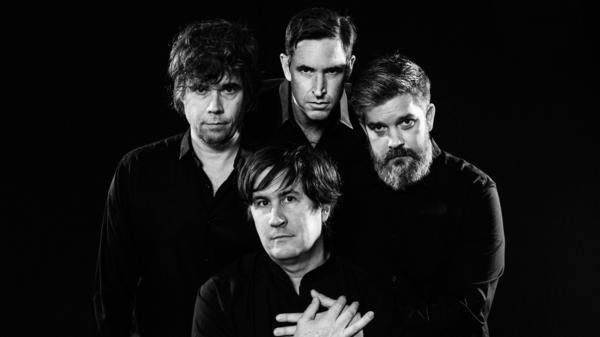 The Mountain Goats' new EP is called <em>Hex of Infinite Binding.</em>