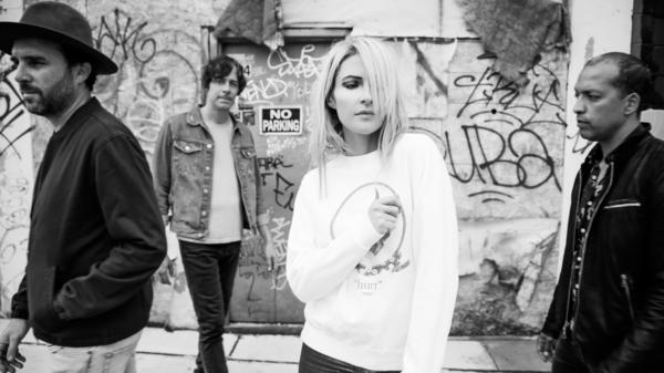 Metric's new album, <em>Art of Doubt</em>, comes out Sept. 21.