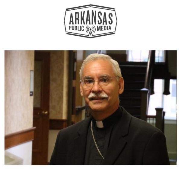 Bishop Anthony Taylor